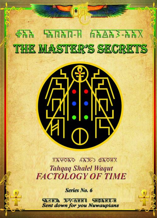 MASTER'S SECRETS - Factology Of Time
