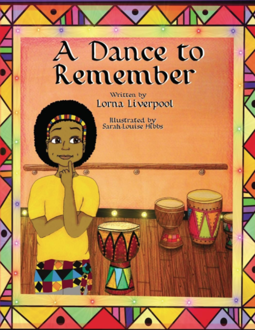 a dance to remember book cover